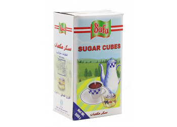 CUBE SUGAR 500 Grams ( 24 Pieces Per Carton )