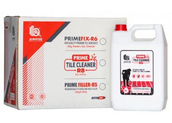PRIME TILE CLEANER R-8