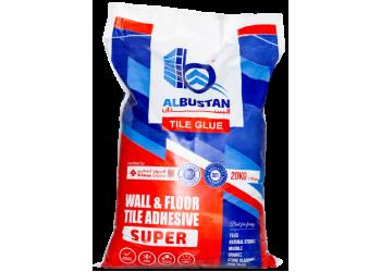 Tile Glue - SUPER