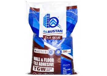 Tile Glue - TGW