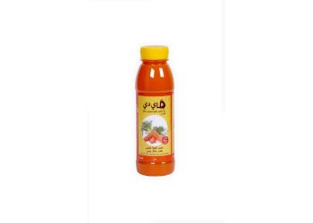 Barakat My D Carrot Juice 330ML