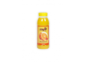 Barakat My D Orange Juice 330ML