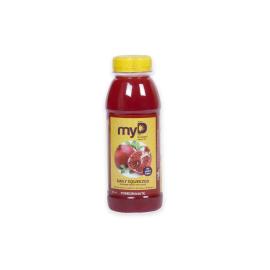 Barakat My D Pomegranate Juice 330ML