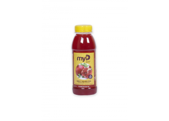 Barakat My D Pomegranate Juice 330ML