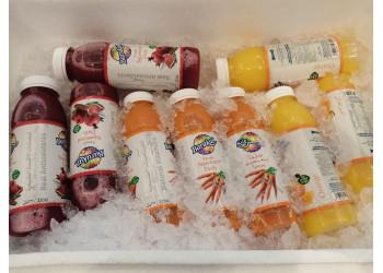 Fresh Orange Juice 330 ML
