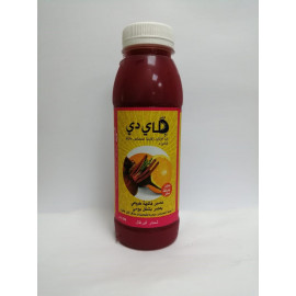 Barakat My D Beetroot Orange 330ML