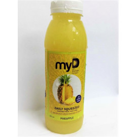 Barakat My D Pineapple Juice 330ML