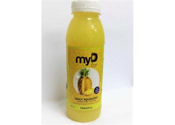 Barakat My D Pineapple Juice 330ML