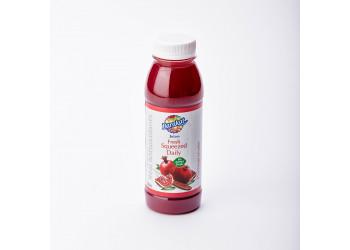Fresh Pomegranate Juice 330 ML