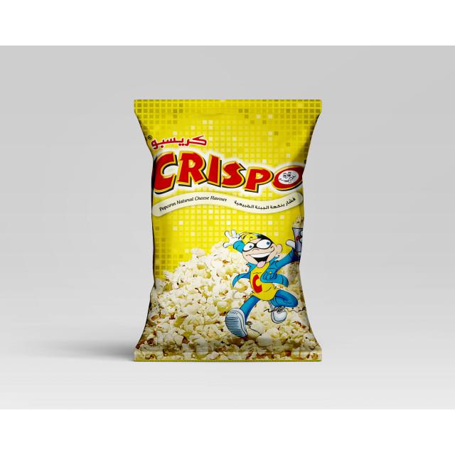 Popcorn Cheese 25g (35pcs)