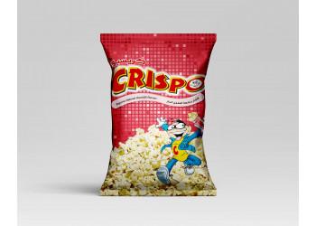 Popcorn Chilli 25g (35pcs)