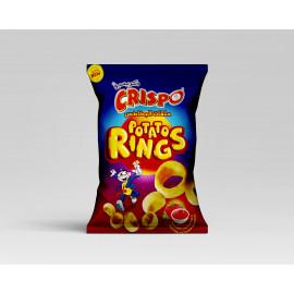 Potato Rings Ketchup 14g (46pcs)