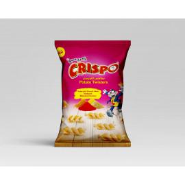 Potato Twister Masala 14g (46pcs)