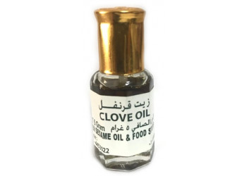 NASREEN CLOVE OIL 5 ML
