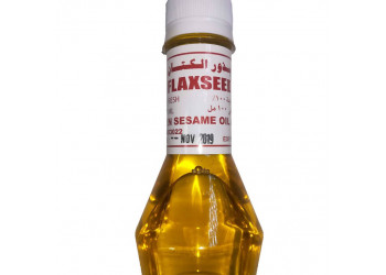 NASREEN FLAXSEED OIL 100 ML
