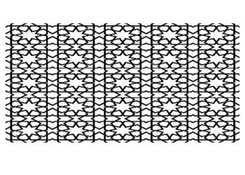 Wooden Mashrabia