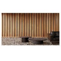 Wooden Slacks Panelling