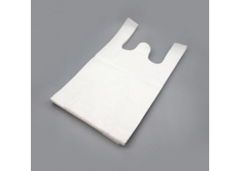 HDPE T . Shirt Bag / Per Bundle
