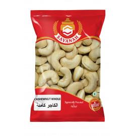 CASHEW NUT WHOLE 1 KG