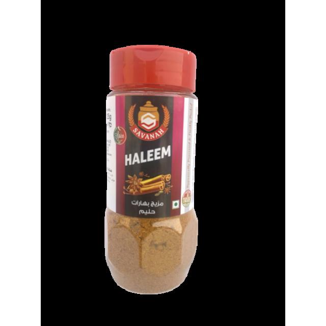 HALEEM 125 Grams