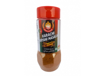 KARACHI BIRYANI MASALA 125 Grams