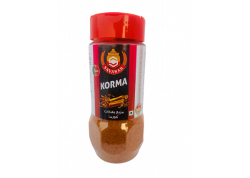 KORMA 125 Grams