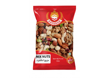 MIX NUT 500 Grams