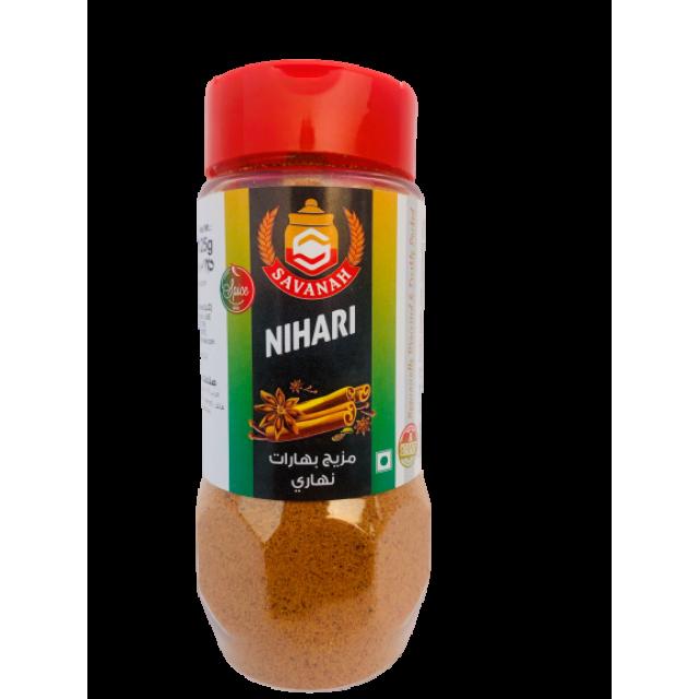 NIHARI