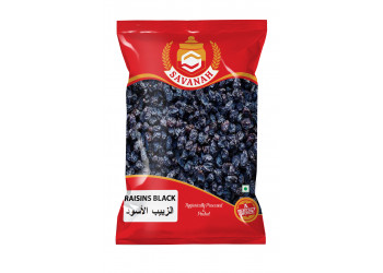 RAISINS BLACK 500 Grams