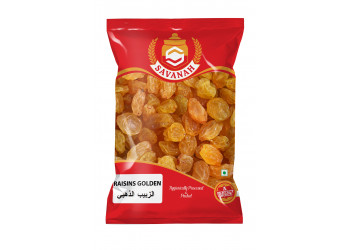 RAISINS GOLDEN 500 Grams
