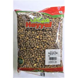 Black Chick Peas 1 KG ( 20 Pieces Per Carton )