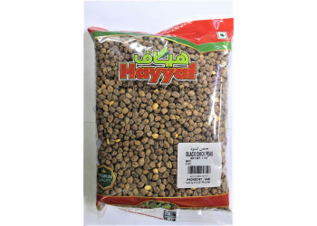 Black Chick Peas 500 grams