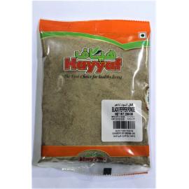Black Pepper Powder 200 Grams ( 60 Pieces Per Carton )
