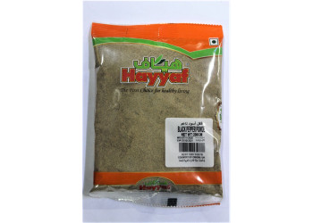 Black Pepper Powder 200grams