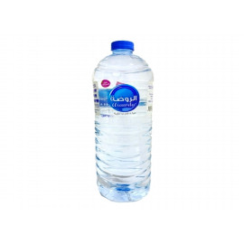 Arawda Pure Drinking Water 1.5 Liters (12 Pieces per Carton)