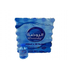 Arawda Pure Drinking Water 250ml (30 Pieces per Shrink)