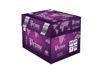 D1 - PRIME PAPER A4 500 sheets X 5 reams per box