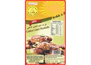 Golden Camel Meatballs 300g