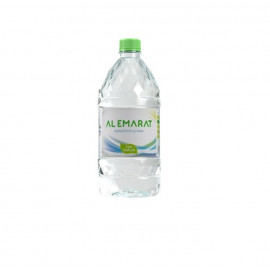 Al Emarat Bottled Drinking Water 330 ML X 24 Pieces Per Carton