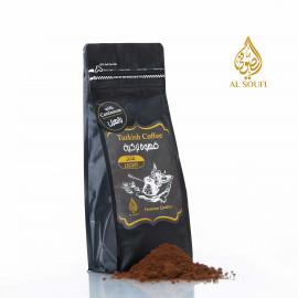 TURKISH COFFEE LIGHT CARDAMOM 250 Grams