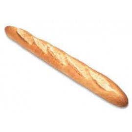 Baguette French 30 X 290 Grams ( 30 Pieces Per Carton )