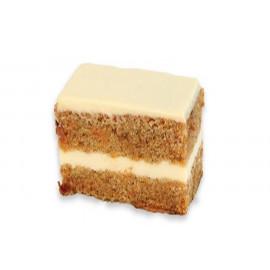 Carrot Cake 135 Gram ( 16 Pieces Per Carton )