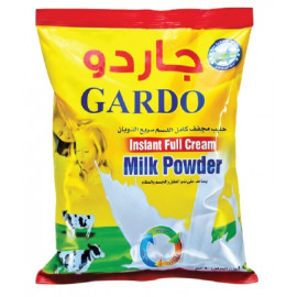 Gardo Instant Full Cream Milk Powder 2.5 KG ( 6 Sachet Per Carton )