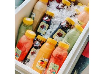 Dana Juice Box  ( 16 Pieces Per Box )