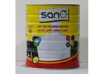 Sano Milk Powder Tin 2.5 KG ( 6 Pieces Per Carton )