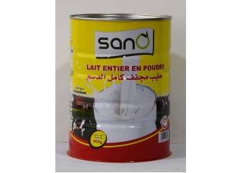 Sano Milk Powder Tin 900 Grams ( 12 Pieces Per Carton )
