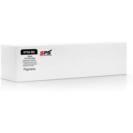 Smart Print Solution  Ink Cartridge Premium German Quality Compatible 973 XL