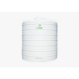 Vertical Water Tank 3 Layer Standard
