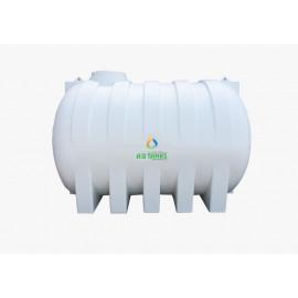 Horizontal Water Tank 3 layer Standard