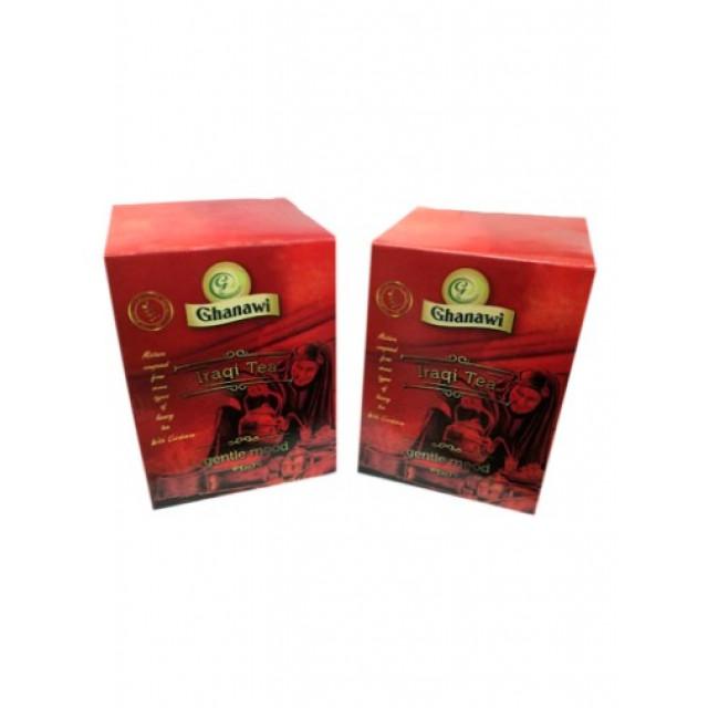 Iraqi Tea 200 Grams ( 15 Pieces Per Carton )